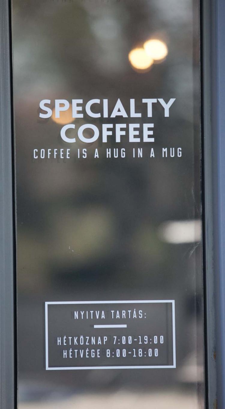 Kávé elvitelre