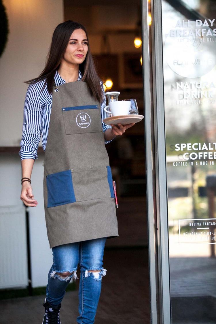 Specialty kávé helyben és elvitelre